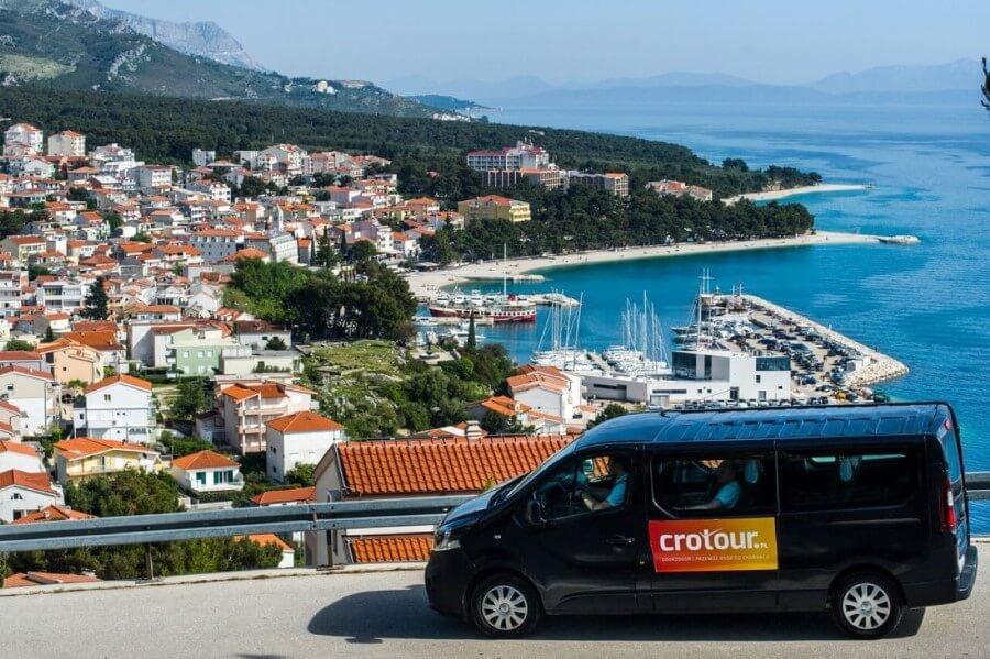 Dojazd do Chorwacji – autokar czy własny samochód?